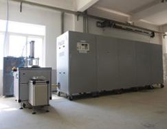 EX-25900 magnetizer