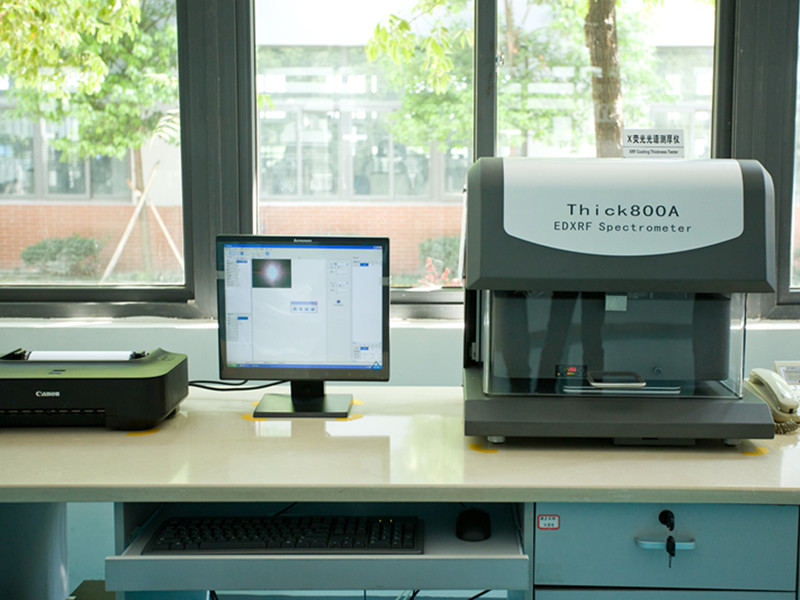 XRF Coating Thickness Tester