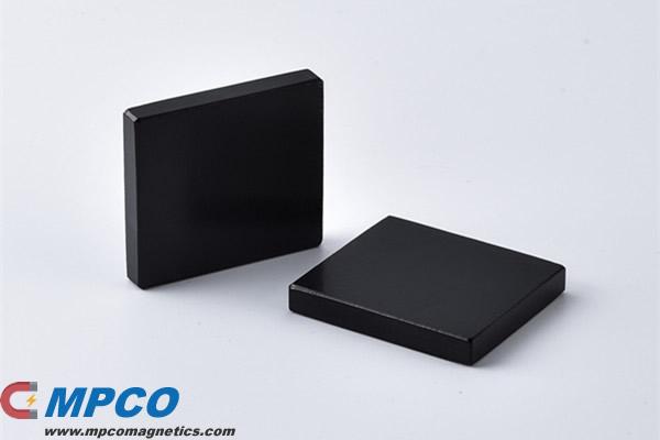 Servo Motor Block Neodymium Magnet 38UH