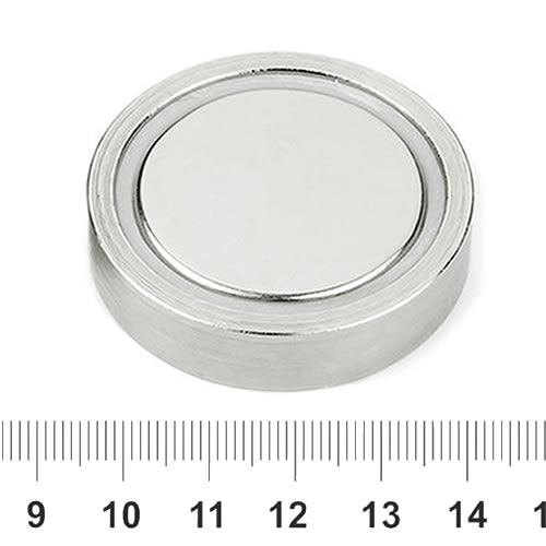 NdFeB Gripper Magnet 45 X 8.7mm