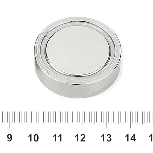 NdFeB Magnetic Lens 36mm