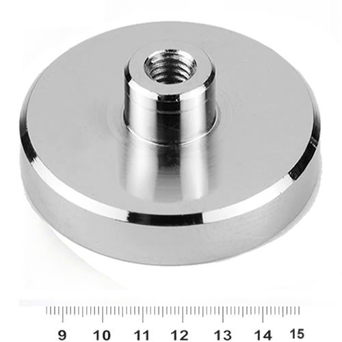 Mounting Cup Magnet 70mm
