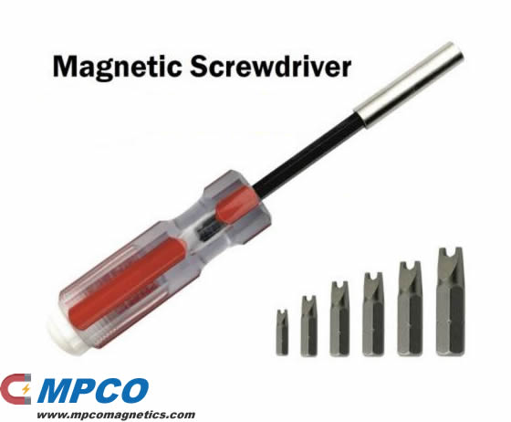 Standard Magnetic Security Screwdriver