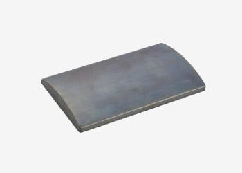 Parylene-neodymium-magnet