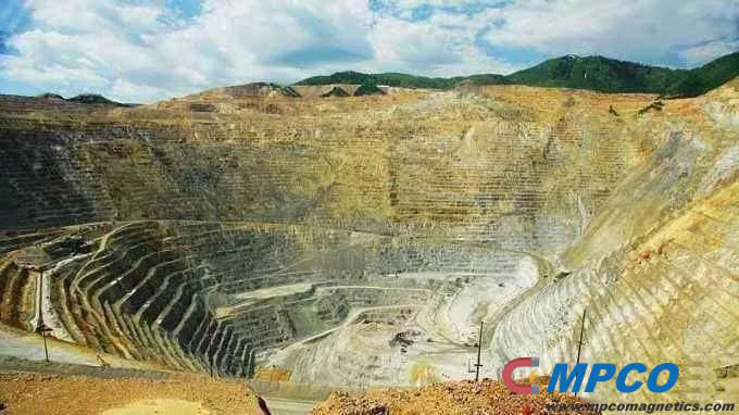 China indirectly harvests rare earth resources