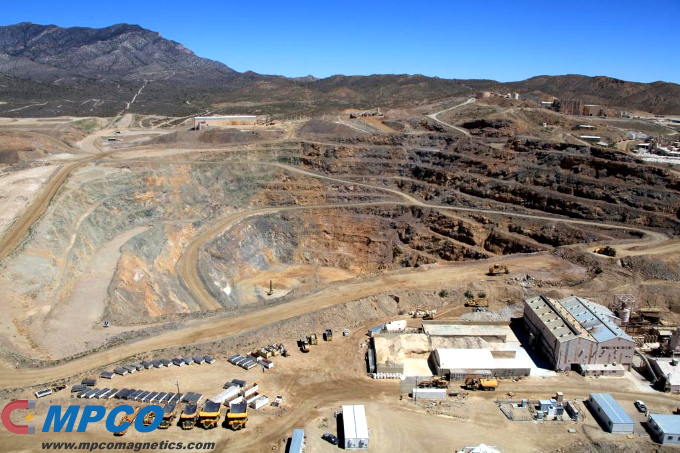 promote the rare earth industry to the mid-to-high end