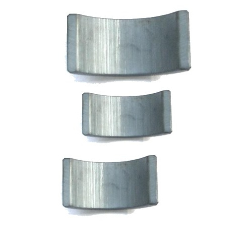 Arc Sintered Ferrite Generator Magnets