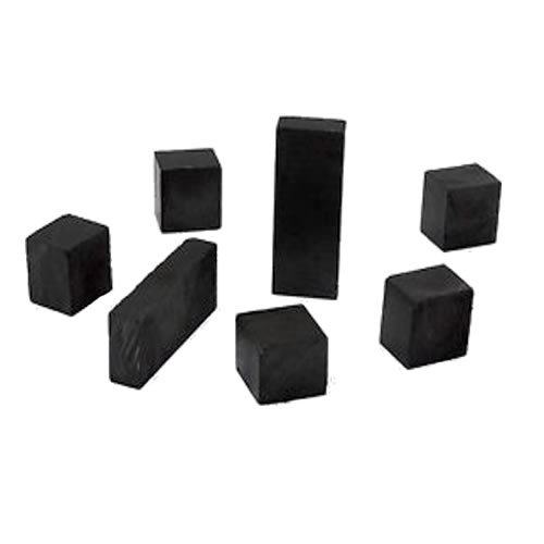 Block Ceramic Magnets