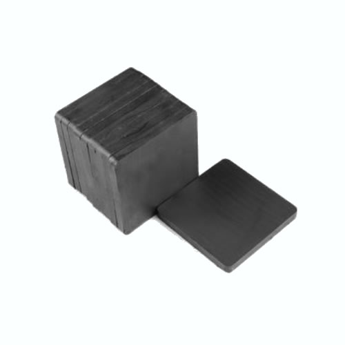 Buy Square Ferrite Magnets