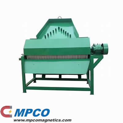 Dry Magnetic Separator