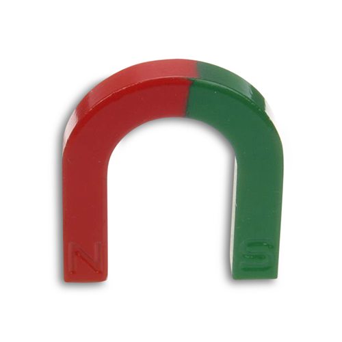 Education Ferrite Horseshoe Magnets