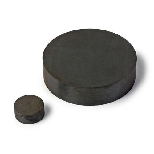 Powerful Disc Ferrite Permanent Magnet