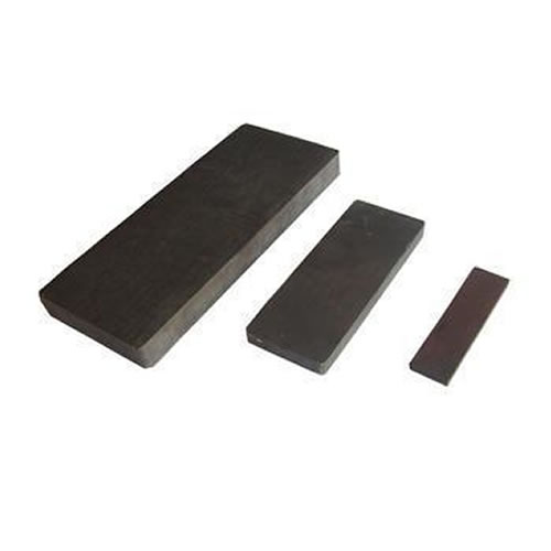 Rectangular Block Sintered Ferrite Magnet