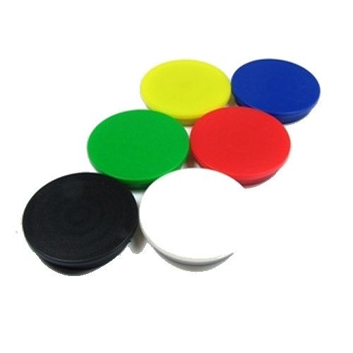 Assorted Colors Home Office Organization Magnets