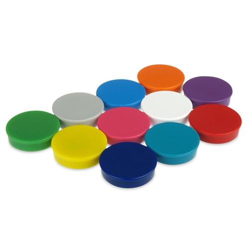 Ceramic Dry Erase Board Magnets