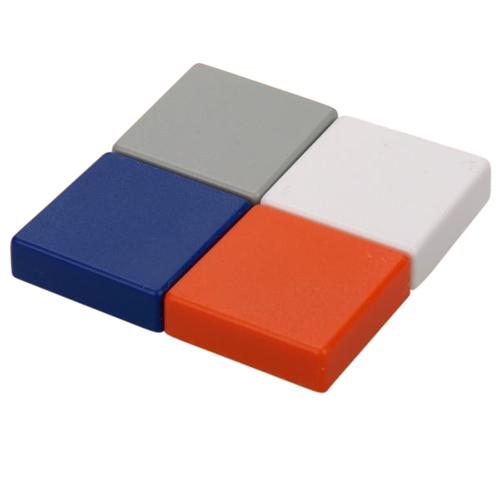 Plastic Casing Ceramic Magnets