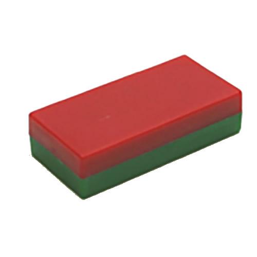 Plastic Coated Ferrite Block Special-Signal Magnet