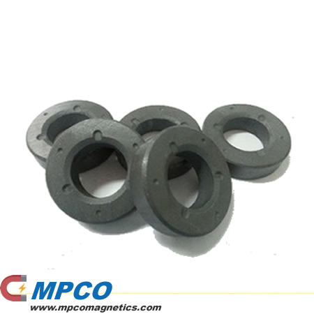 Radial Anisotropic Sintered Ferrite Magnet