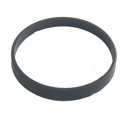Injection Molded Ferrite Ring Multipoled Magnet