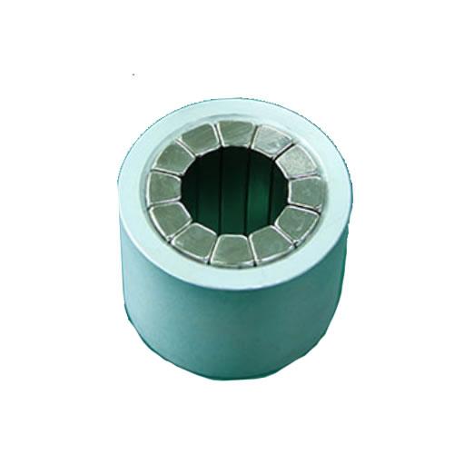 Neodymium Halbach Array Motor Magnets