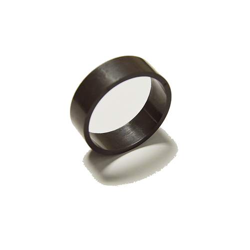 Radial-Oriented Multipole Magnetic Ring Ferrite