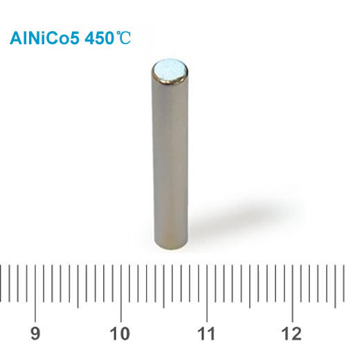 Reed Sensors Magnets AlNiCo Rod