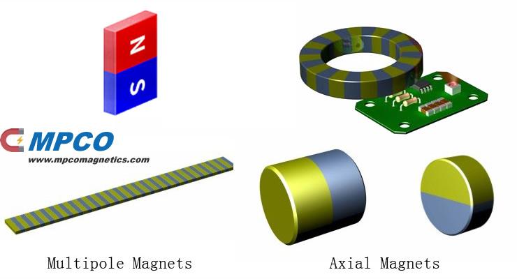 Sensor Magnets