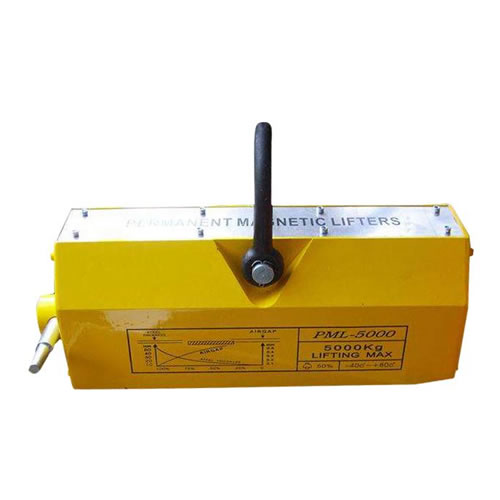Hand Operation Magnetic Lifter Tool PML-50