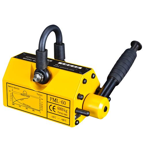 Heavy Duty Lifting Magnet PML-60