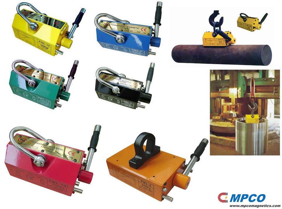 NdFeB Permanent Magnetic Lifters