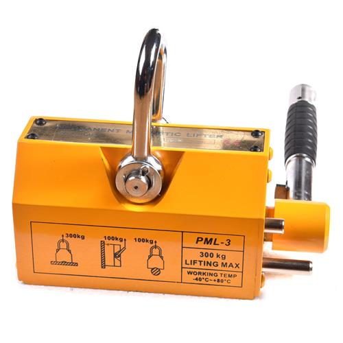 Permanent Lifting Magnet PML-3