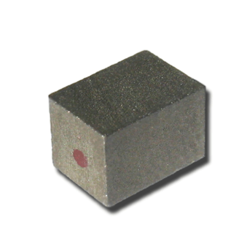 Samarium Cobalt Sensor Magnet Block 5x5x7mm