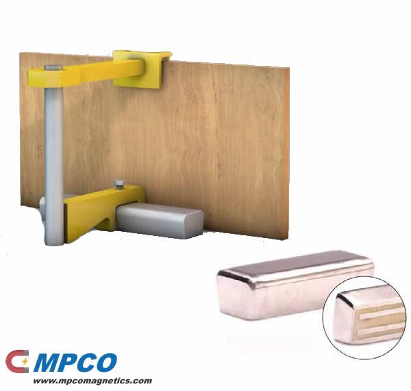 350kgs - 900kgs precast loaf magnets