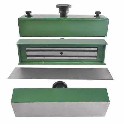 Precast Concrete Magnetic Boxes