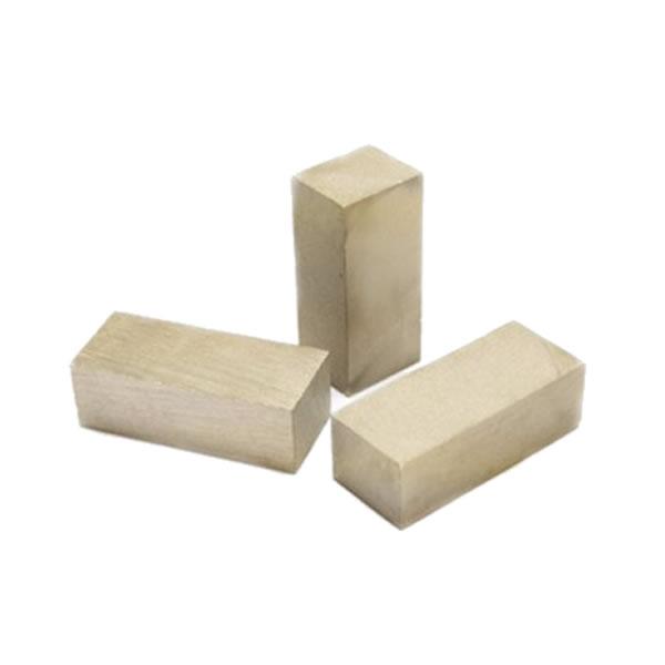 Anisotropic Samarium Cobalt Block Magnets