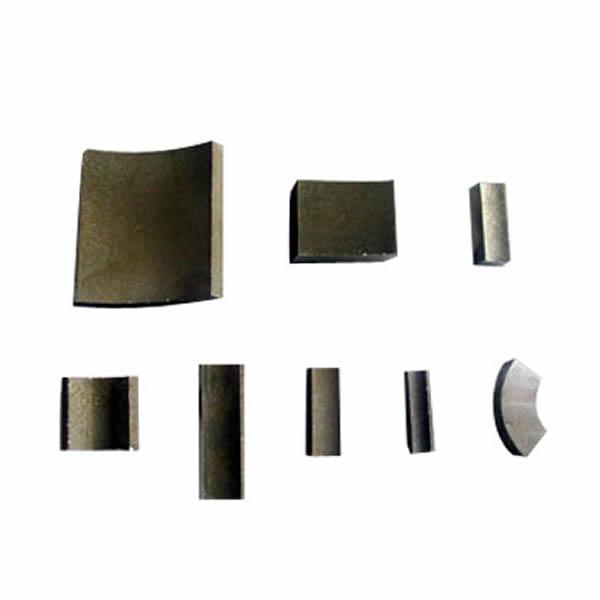 Samarium Cobalt Industrial Permanent Magnets