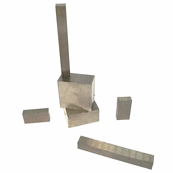 Sintered Samarium Cobalt Blocks