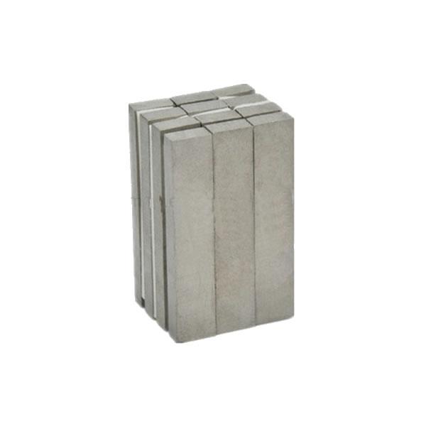 Sintered SmCo Block Magnet