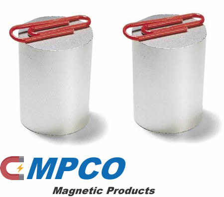 Magnetic Therapy NdFeB Magnets