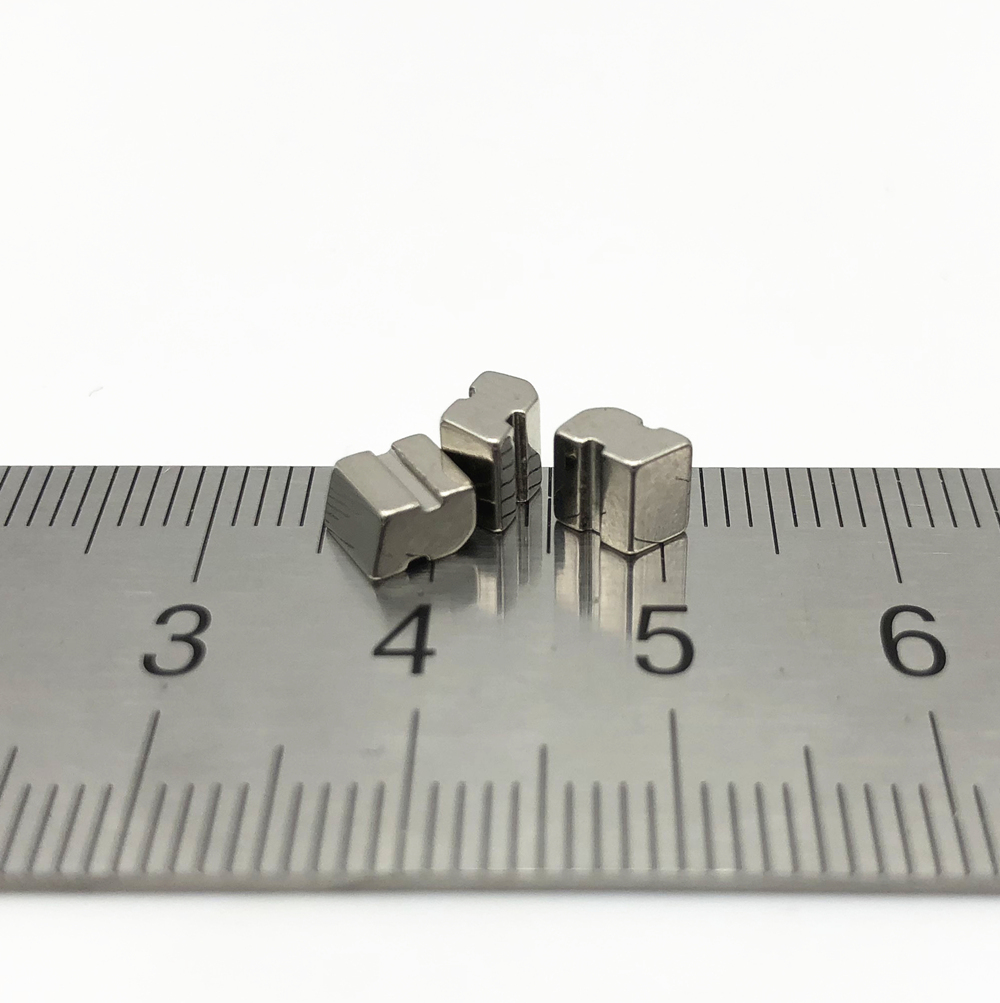 Precision Neodymium Specially Shaped Magnets