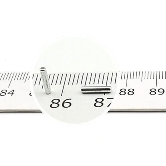 Rod Precision Micro NdFeB Magnets
