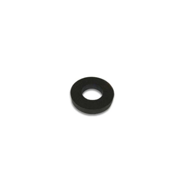 2-pole Magnetizing Ferrite Magnetic Ring