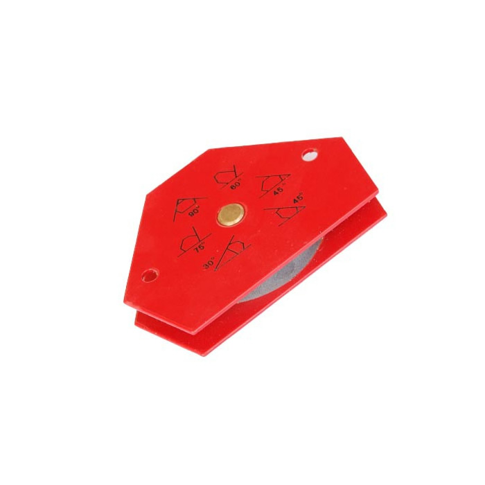 25 lb. Protractor Welding Angle Magnet