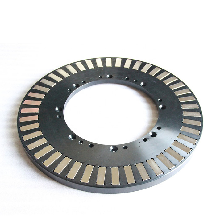 Magnetic Rotor Assembly