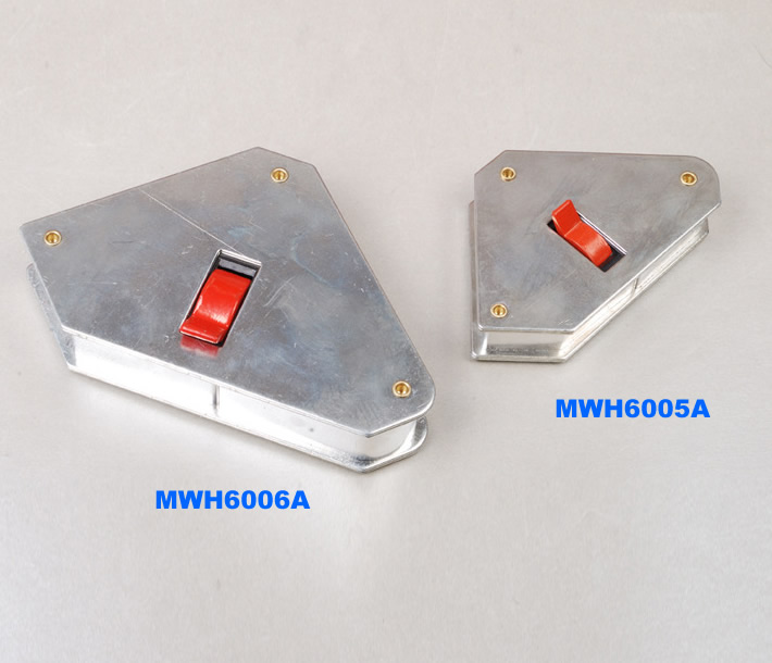 Switch Permanent Triangle Fixer Magnets