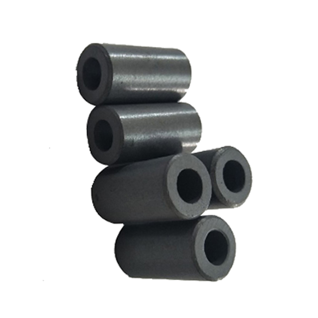 Anisotropic Injection Ferrite Tube Magnetic Rings