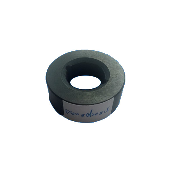 Anisotropic Permanent Magnet Ferrite Radial Multipole