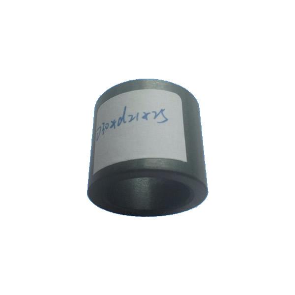 Anisotropy Motor Radial Ferrite Ring