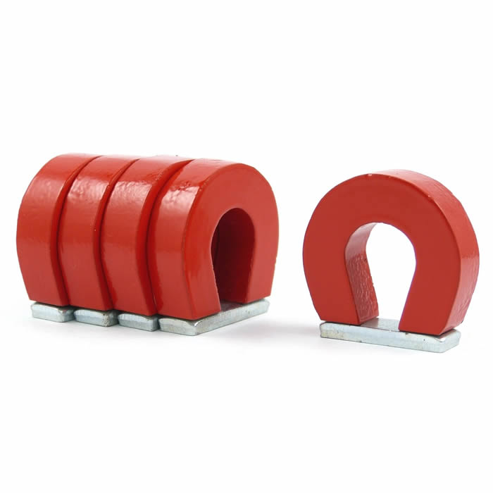 Education Horseshoe Alnico Magnets