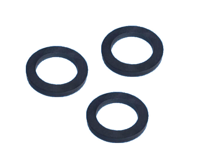 Ferrite Multipolar Ring Magnets